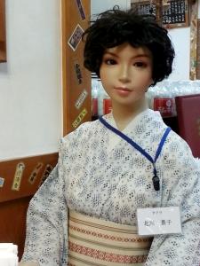 レオパード柄(2014秋キャンペーンネイル)